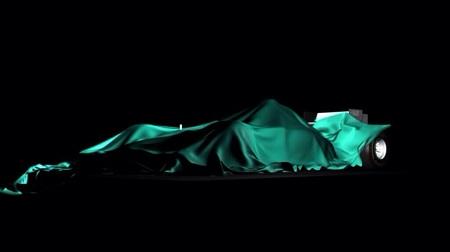 メルセデス新車W05の画像がリーク?