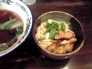 綿麺 フライデーナイト Part56 (13/10/25) 醤油ら~めん(替え玉)
