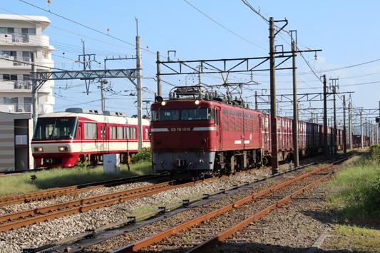 130916西鉄&4093レ (34)のコピー