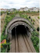 130923G 012トンネル口A