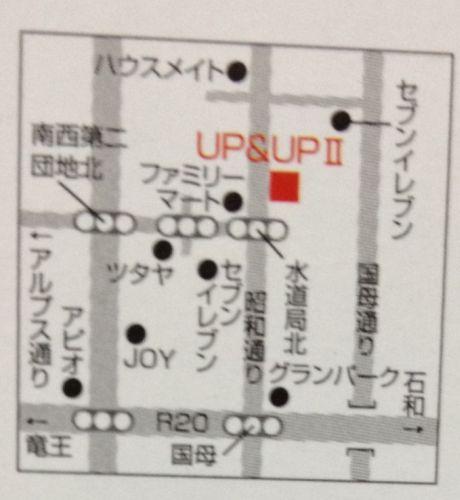 フリマ地図image