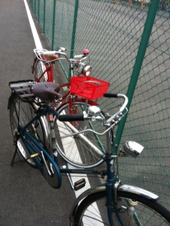 0606自転車