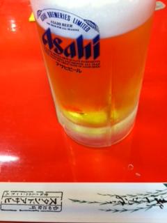 0606ビール
