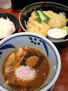 0630つけ麺