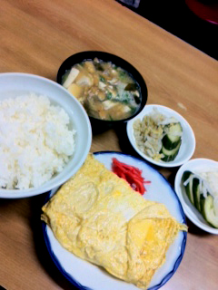 0701定食