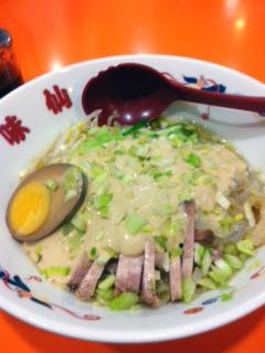 0709涼麺