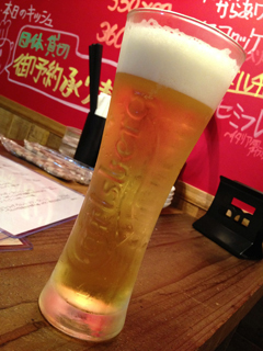 0710ビール