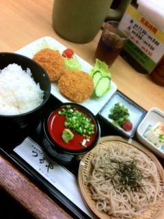 0722定食
