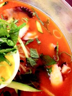 0809フェ冷麺2