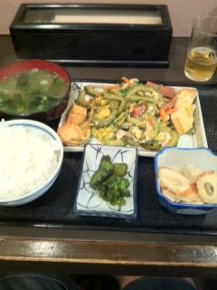 0826定食