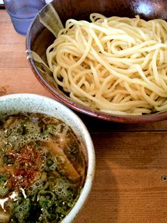 0902つけ麺