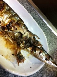 0911秋刀魚2