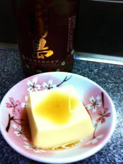 0911卵豆腐