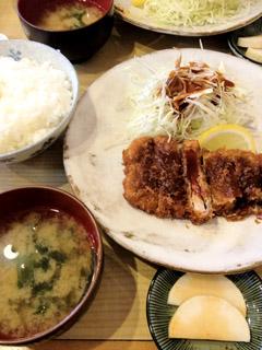 1004定食