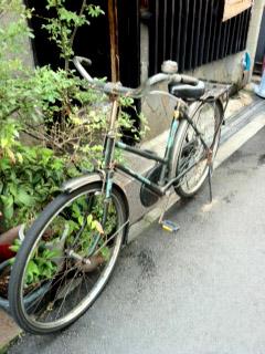 1009自転車