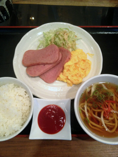 1029定食