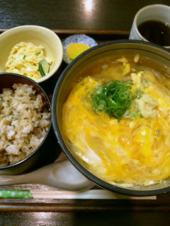 1107定食