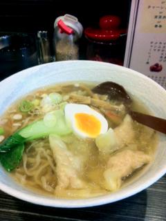 1120ワンタン麺