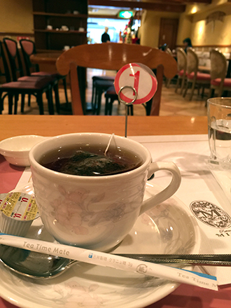 1215紅茶