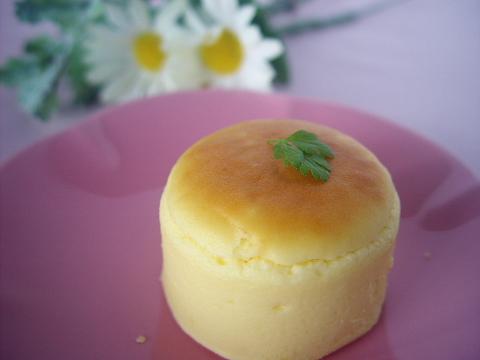 エスコヤマのチーズケーキ