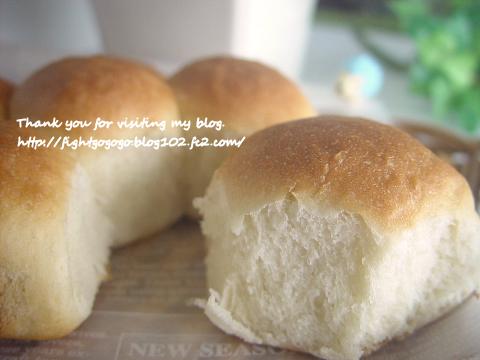 お花の形noソフトパン