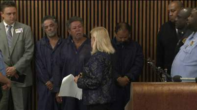 court7I-Team Castro Family Members Concern