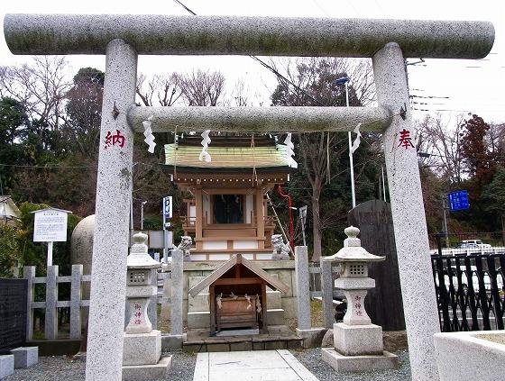 130219水戸黄門神社-2