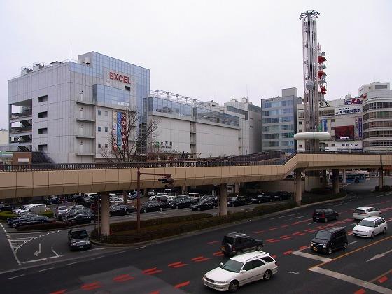130219JR水戸駅