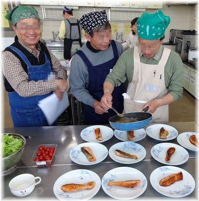 130427料理教室