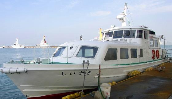 130425門司港への船