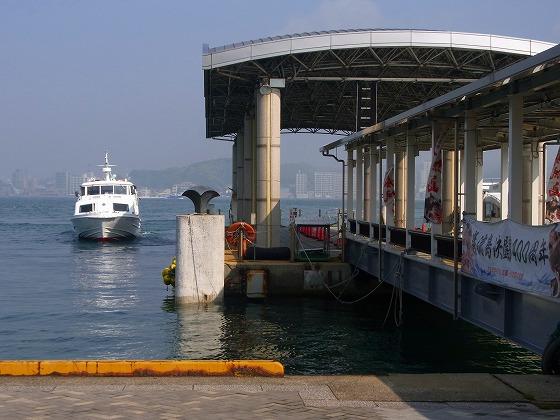 130425門司港桟橋