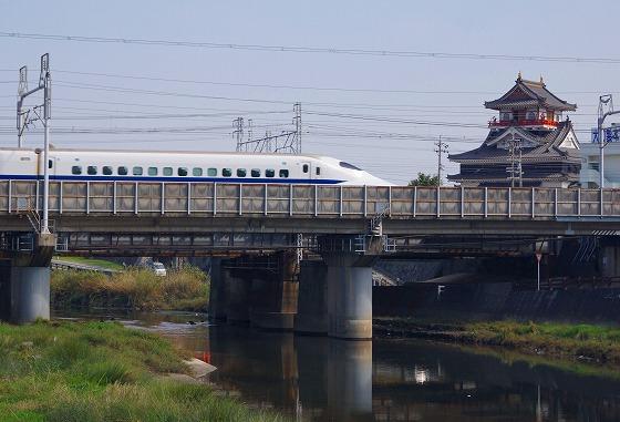 131031清須城-1