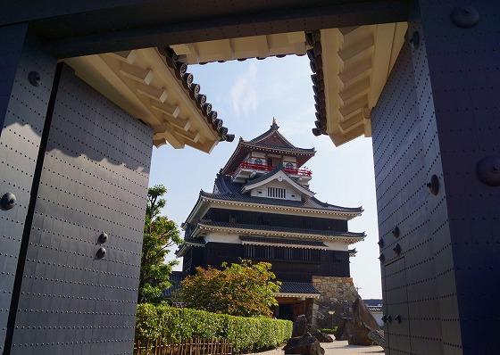 131031清須城-5