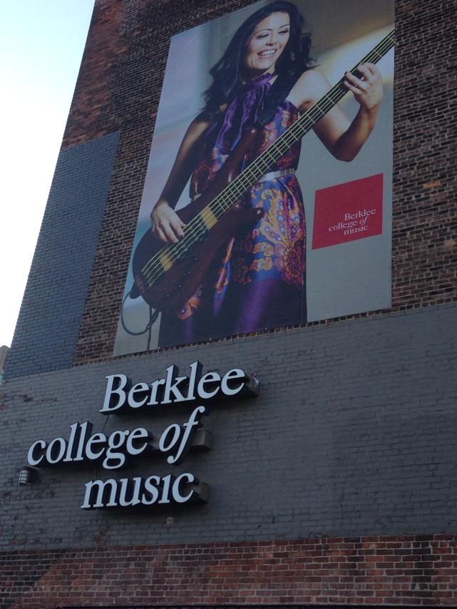 バークリー音楽院