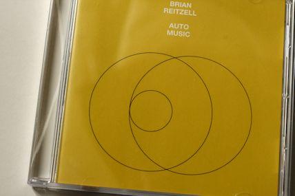 Brian Reitzell / Auto Music