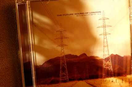 The Future Sound of London / Environments 5