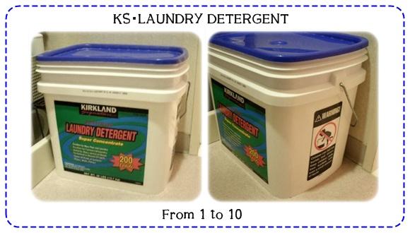 KS粉洗剤①