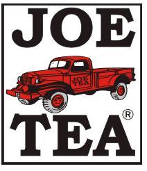 JOE TEA  HP