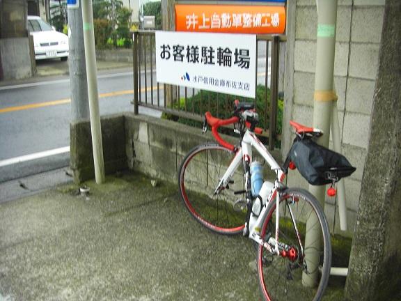 20141129雨の手賀沼 (2)