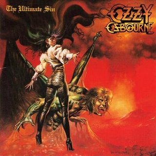 Ozzy Osbourne 1986 - The Ultimate Sin
