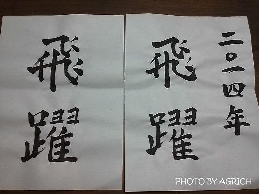 kakizome2014-1