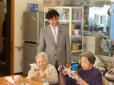 20121207笑楽庵12