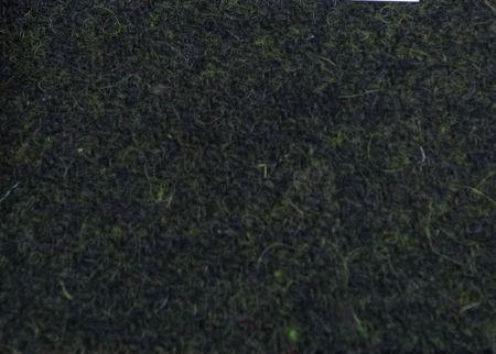 ウィリアムビルのグリーンの手織りハリスツイード