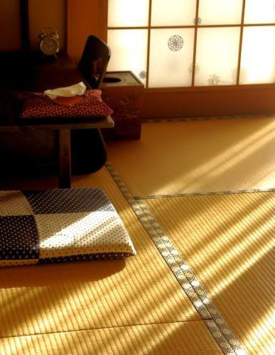 陽だまりの部屋