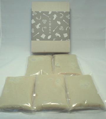 甘糀5袋セット(箱付)