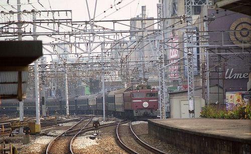 オリエント急行126-1