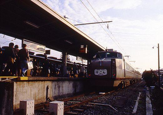 東武鉄道153-1