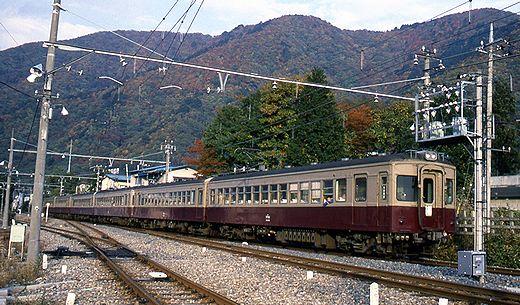 東武鉄道151-1