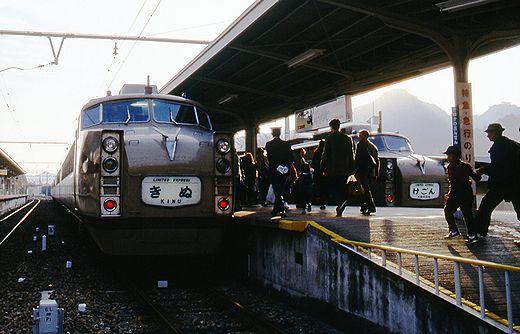 東武鉄道154-1