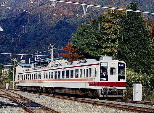 東武鉄道150-1